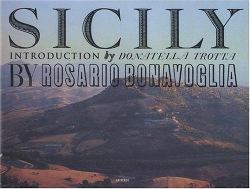 Sicily: Bonavoglia, Rosario;Trotta, Donatella