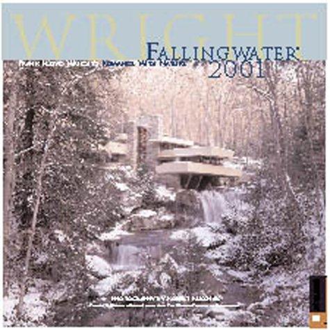 9780789304308: Frank Lloyd Wright's Fallingwater Calendar