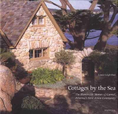9780789304520: Cottages by the Sea
