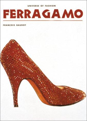 9780789304698: Ferragamo (Universe of Fashion)