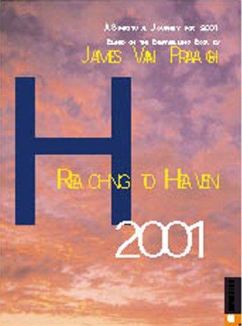 9780789304735: Reaching to Heaven a Spiritual Journey 2001 Calendar