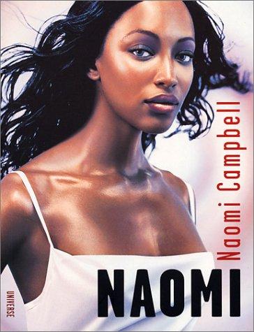 Naomi: Campbell, Naomi