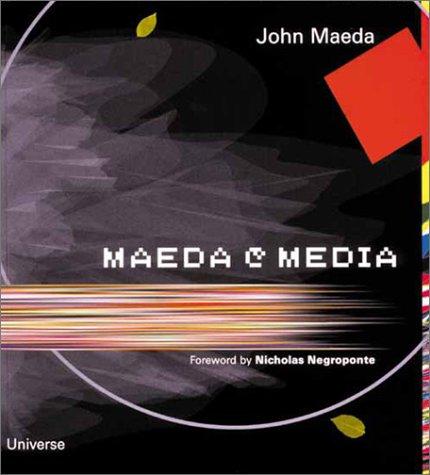 9780789305251: Maeda@Media