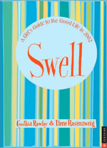 9780789305497: Swell 2002 Engagement Calendar