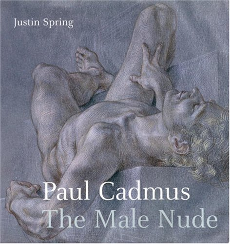 9780789305893: Paul Cadmus: The Male Nude