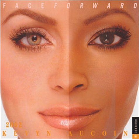 9780789306067: Face Forward 2002 Wall Calendar