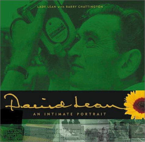 David Lean: An Intimate Portrait: Lean, Lady Sandra,
