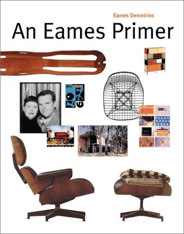 9780789306289: An Eames Primer (Universe Architecture Series)