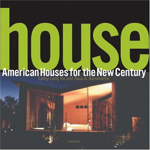 9780789306326: House: American Houses for the New Century
