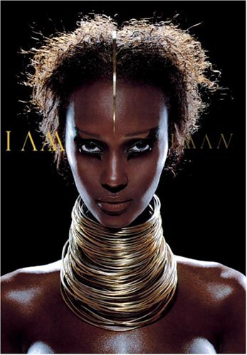 I am Iman: Iman, Beard, Peter