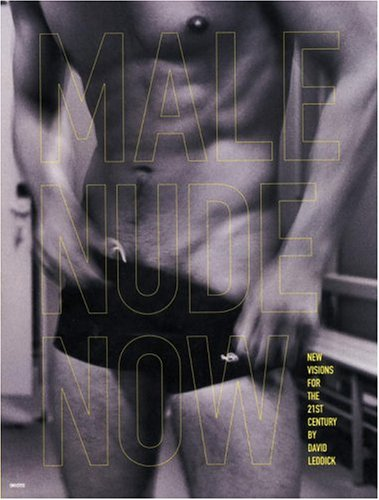 9780789306357: Male Nude Now: Contemporary Perspectives in Photography and Art
