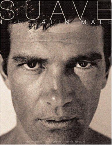 9780789306418: Suave: The Latin Male Book