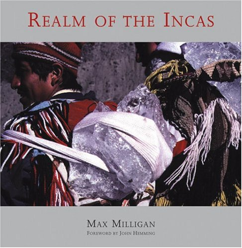 9780789306494: Realm of the Incas