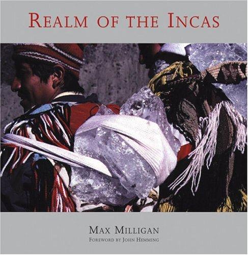 9780789306494: Realm of the Incas