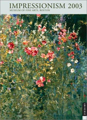 9780789307101: Impressionism Calendar