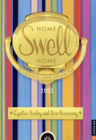 9780789307170: Home Swell Home Calendar