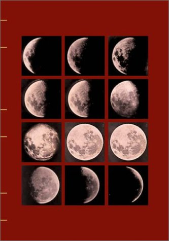 9780789307750: The Moon in 12 Phases Journal