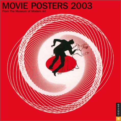 9780789307804: Classic Movie Posters Calendar