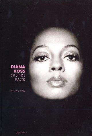 9780789307972: Diana Ross: Going Back