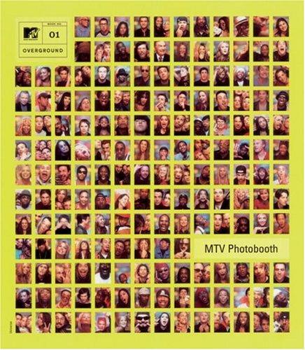 MTV Photobooth: An MTV Overground Book: MTV