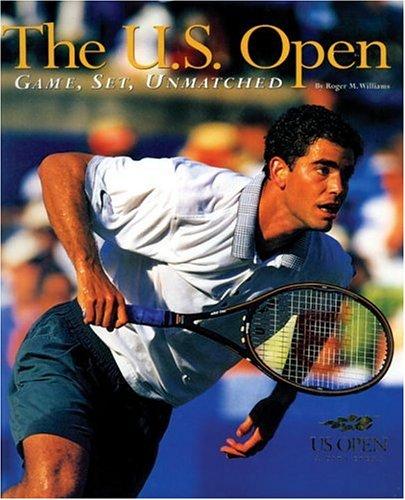 9780789308214: U.S. Open