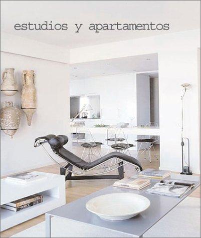 Studio Apartments (Spanish Edition): Marcos Nestares