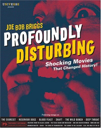 9780789308382: Profoundly Disturbing: The Shocking Movies that Changed History
