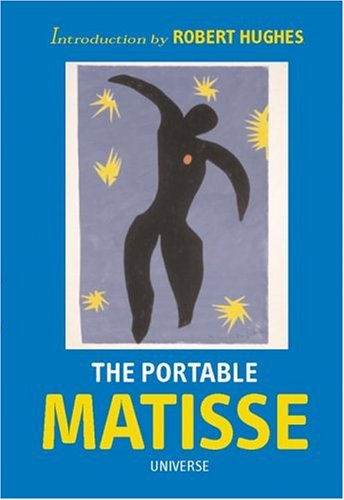 9780789308436: The Portable Matisse (Portables)