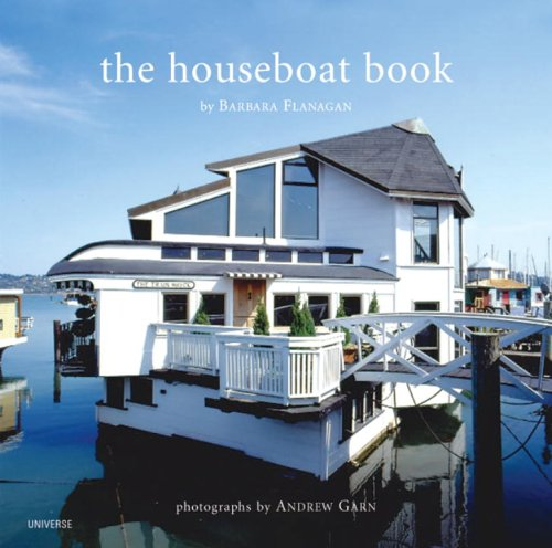 The Houseboat Book: Flanagan, Barbara