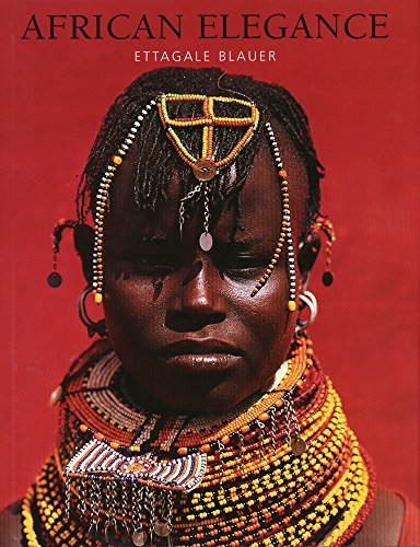 9780789310163: African Elegance
