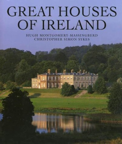9780789310248: Great Houses of Ireland