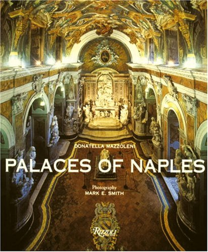 9780789310378: Palaces of Naples