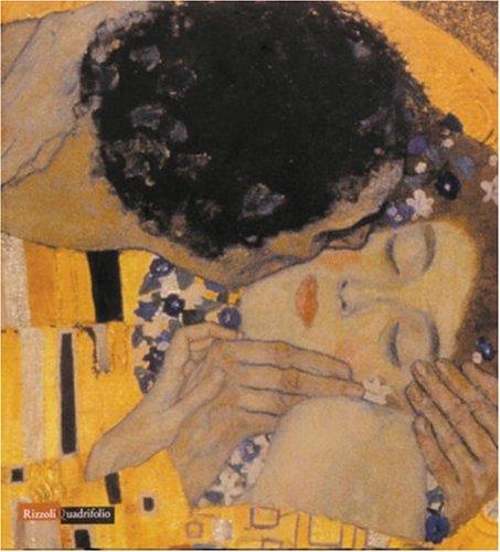 9780789310408: Gustav Klimt (Rizzoli Quadrifolio)