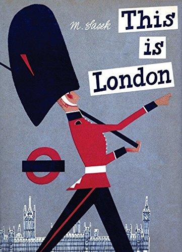 This Is London: Sasek, Miroslav;Sasek, M.