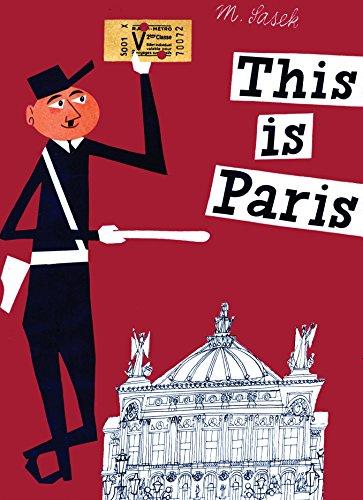 9780789310637: This Is Paris [Lingua Inglese]