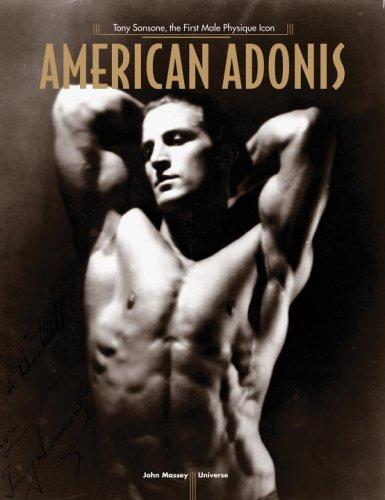 9780789310729: American Adonis