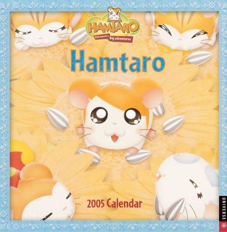 9780789311207: Hamtaro 2005 Calendar