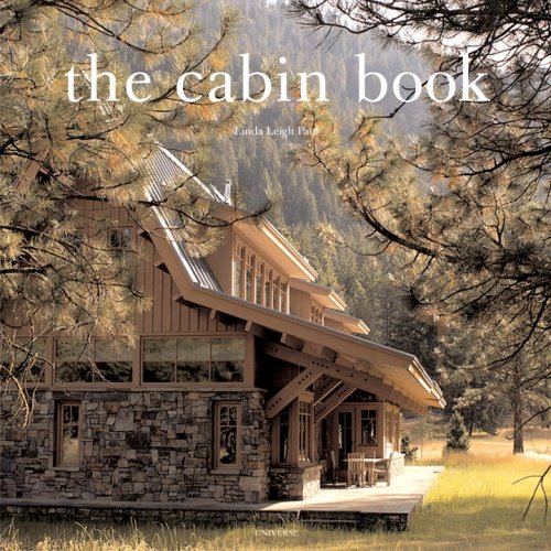9780789311924: The Cabin Book