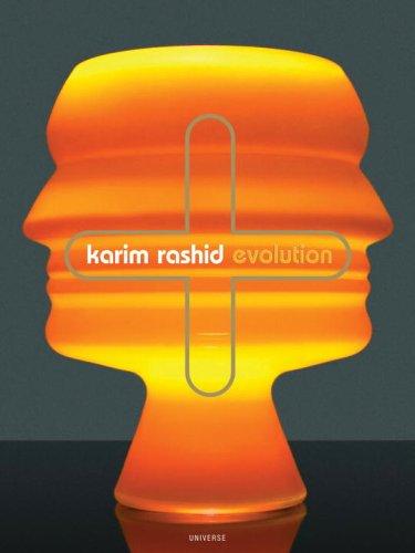 9780789311979: Karim Rashid: Evolution