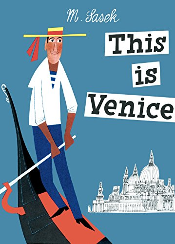 9780789312235: This Is Venice