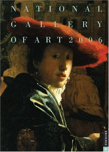 9780789312426: National Gallery of Art: 2006 Engagement Calendar