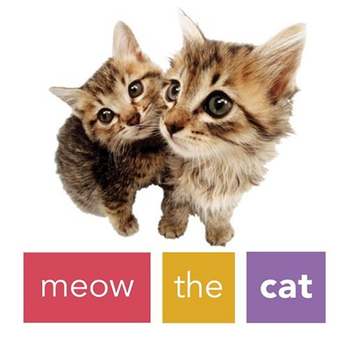 9780789313102: Meow the Cat