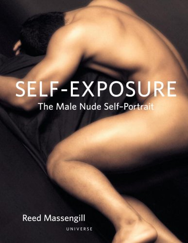 9780789313171: Self-Exposure: The Male Nude Self-Portrait
