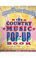 9780789313294: The Country Music Pop Up Book