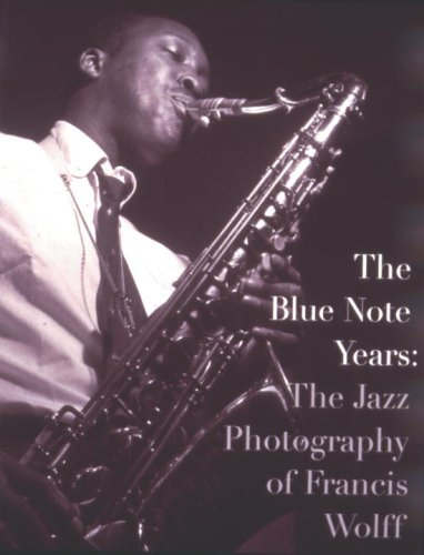 9780789313652: The Blue Note Years: The jazz Photography of Francis Wolff