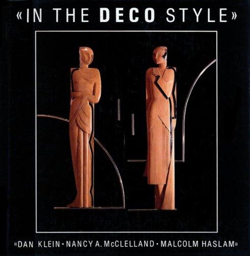In The Deco Style: Dan Klein