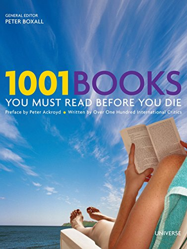9780789313706: 1001 Books You Must Read Before You Die