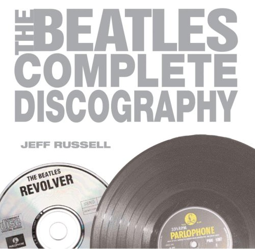 9780789313737: The Beatles Complete Discography