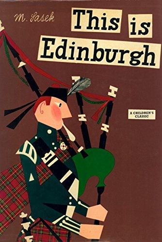 9780789313874: This is Edinburgh