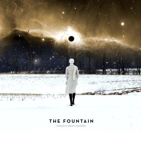 The Fountain: Darren Aronofsky
